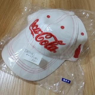 コカコーラ(コカ・コーラ)のコカコーラ☆キャップ 非売品(キャップ)