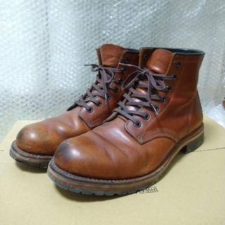 ホーキンス(HAWKINS)のHAWKINS 6インチプレーンブーツ HL40071 27.5cm(ブーツ)