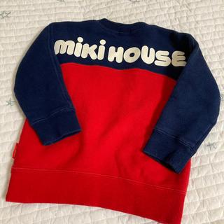 mikihouse - ミキハウス80