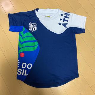 ATHLETA - アスレタ140プラシャツ