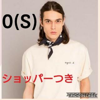 アニエスベー(agnes b.)のagnes.b アニエス・ベーJEJ3 TS Tシャツアニエスベー オム(Tシャツ/カットソー(半袖/袖なし))