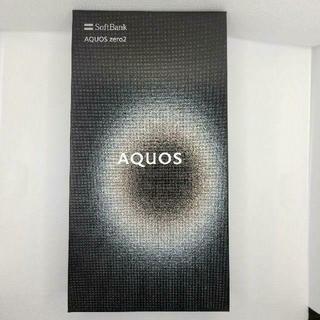 Softbank - Softbank AQUOS zero2 906SH②