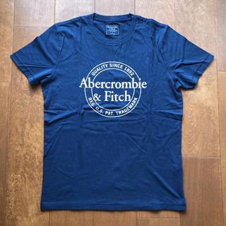 Abercrombie&Fitch - アバクロ Tシャツ S