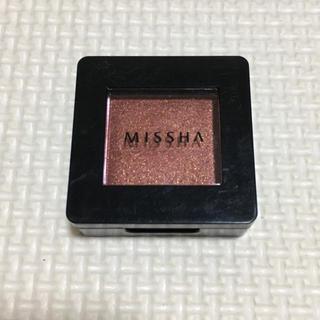 ミシャ(MISSHA)のミシャ モダンアイシャドウ GRD01(アイシャドウ)