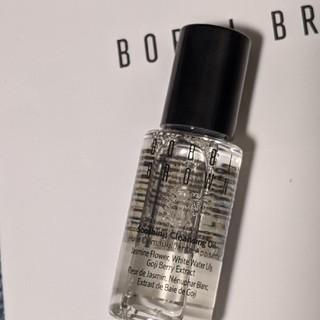ボビイブラウン(BOBBI BROWN)のボビィブラウン スージング クレンジング オイル サンプル品(クレンジング/メイク落とし)