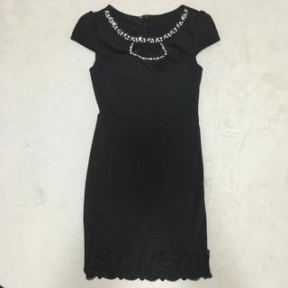 dazzy store - キャバクラ ドレス 黒