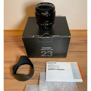 富士フイルム - XF23mmF1.4 R 富士フイルム