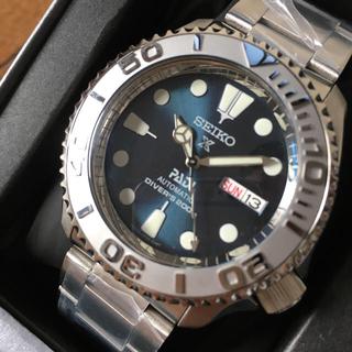 セイコー(SEIKO)のセイコースポーツ SRPD61K1 セイコー5 MOD カスタム(腕時計(アナログ))
