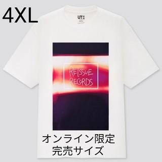 UNIQLO - 米津玄師×UT コラボTシャツ