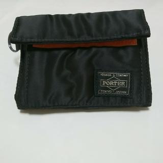 ポーター(PORTER)のポーター 財布 折財布(折り財布)
