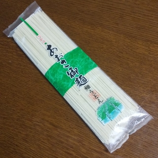 細うどん(麺類)