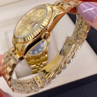 限定本日 ROLEX自動巻 ロレックス メンズ 腕時計