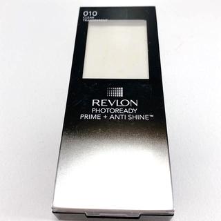 REVLON - Revlon レブロン フォトレディ アンチシャインB010 皮脂テカリ防止