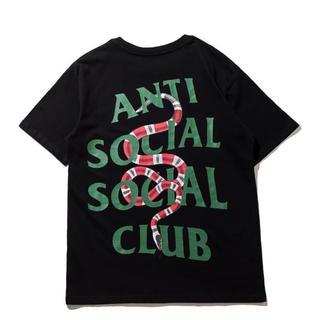 ANTI - ANTI SOCIAL SOCIAL CLUB Tシャツ