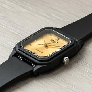 カシオ(CASIO)の10/31迄【CASIO】カシオ チープカシオ LQ-142E-9A(腕時計)
