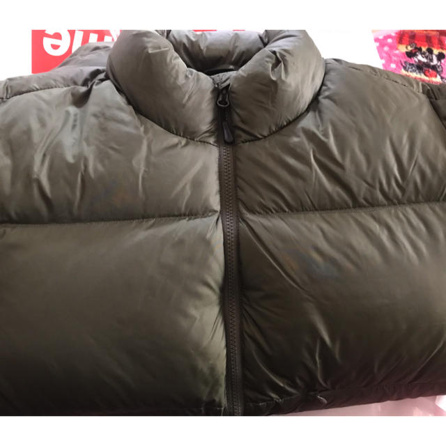 Supreme(シュプリーム)のSupreme®/Yohji Yamamoto® Down Jacket  メンズのジャケット/アウター(ダウンジャケット)の商品写真