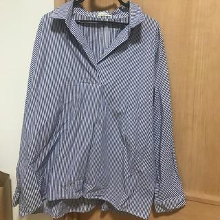 branshes スキッパーシャツ