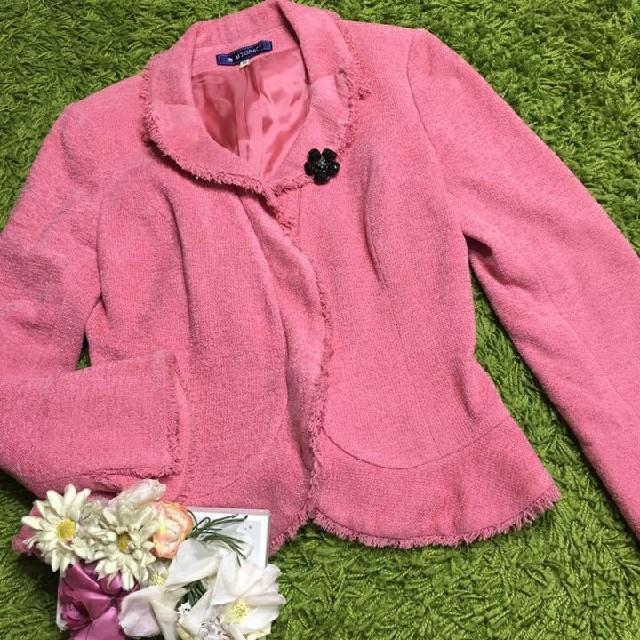 M'S GRACY(エムズグレイシー)のcoco55様専用 お値引き レディースのフォーマル/ドレス(スーツ)の商品写真