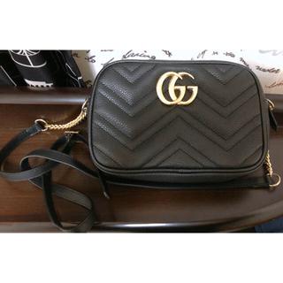 Gucci - gucciショルダーバッグ ノベルティー商品