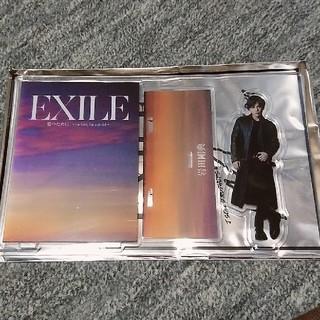 EXILE - EXILE 岩田剛典 アクリルスタンド