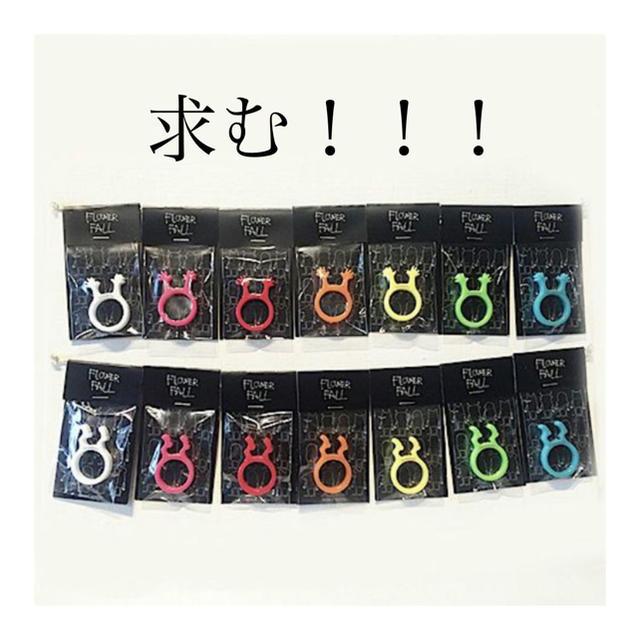 米津玄師 tasukete ring メンズのアクセサリー(リング(指輪))の商品写真