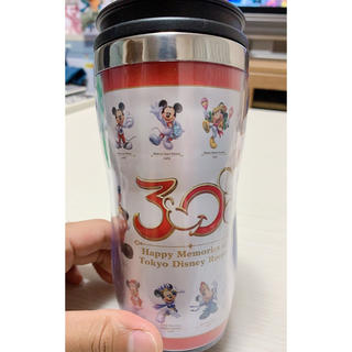 Disney - ディズニーランド30周年タンブラー