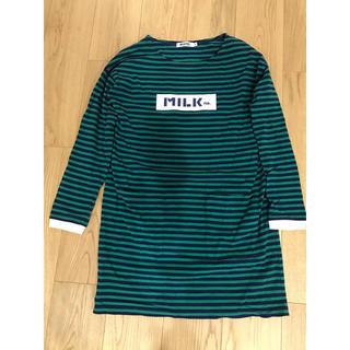 ミルクフェド(MILKFED.)のミルクフェド ロンT(Tシャツ(長袖/七分))
