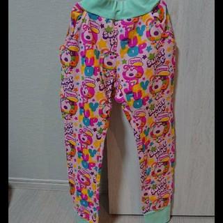 ジャム(JAM)のJAM ズボン 140cm  新品未使用タグ付(パンツ/スパッツ)