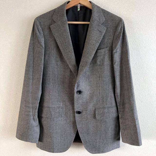 THE SUIT COMPANY(スーツカンパニー)のスーツセレクト スーツ セットアップ メンズのスーツ(セットアップ)の商品写真