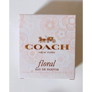 コーチ(COACH)のコーチフローラルオードパルファム(香水(女性用))
