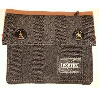 ポーター(PORTER)のポーター  折り財布(折り財布)