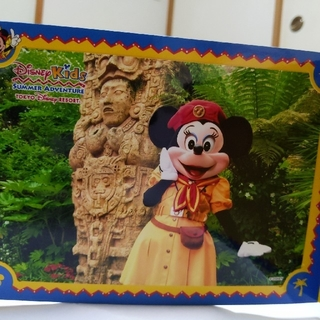 Disney - ディズニーシー スナップフォト