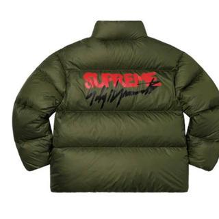 Supreme - sサイズ Supreme Yohji Yamamoto Down Jacket