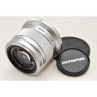 OLYMPUS - I20★OLYMPUS M.ZUIKO 45mm F1.8 MSC #2858B