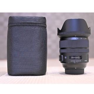 SIGMA - 24-70mm F2.8 DG OS HSM Art[ニコン用]