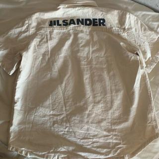 Jil Sander - M JILSANDER スタッフシャツ dude9系