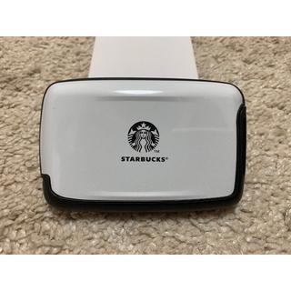 スターバックスコーヒー(Starbucks Coffee)のStarbucks Coffee 名刺入れ(その他)