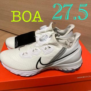 NIKE - 【新品】Nike Air Zoom インフィニティ ツアー BOA ゴルフ 10