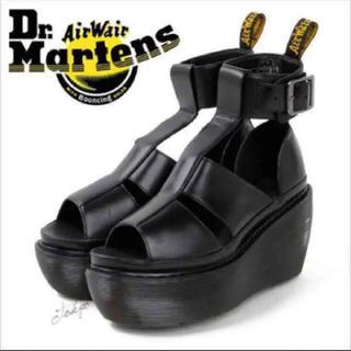 Dr.Martens - Dr.Martens BOXY BESSIE ANKLE STRAP