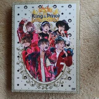 Johnny's - King&prince✨DVD