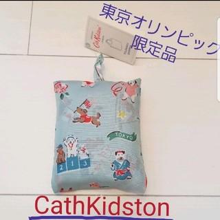 キャスキッドソン(Cath Kidston)のキャス・キッドソン☆エコバック 2020年限定(エコバッグ)