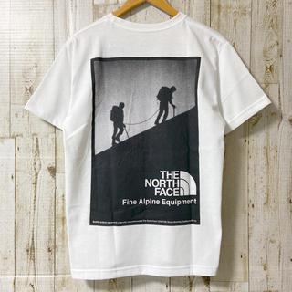 THE NORTH FACE - THE NORTH FACE ノースフェイス ハーフドーム アルパイン Tシャツ