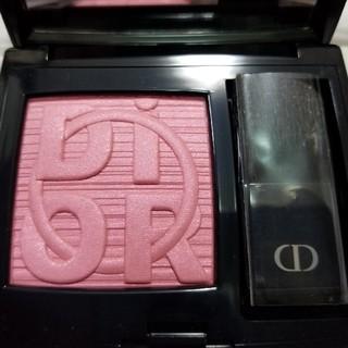 Dior - 限定色 未使用 ディオールスキンルージュブラッシュチーク