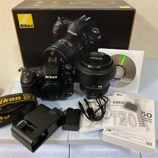 Nikon - Nikon ニコン D750&24-120 4G VR レンズ