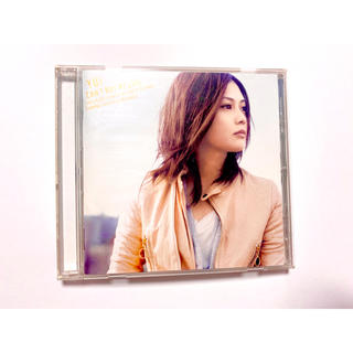 YUI CD album 【CAN'T BUY MY LOVE】