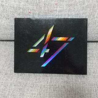 関ジャニ∞ - 47 DVD