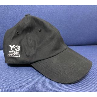 Y-3 - Y-3 ロゴキャップ