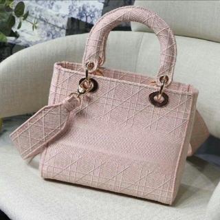 Christian Dior - 極美品 クリスチャンディオール ショルダーバッグ