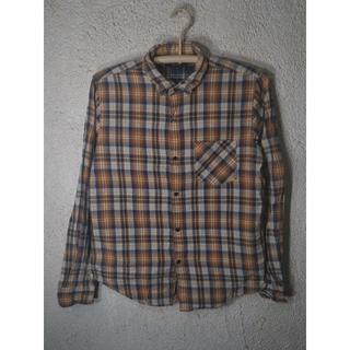 レイジブルー(RAGEBLUE)のo1438 RAGEBLUE レイジブルー 長袖 チェック シャツ(シャツ)