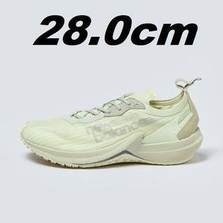 New Balance - 28cm AURALEE×New Balance MINT 国内正規品
